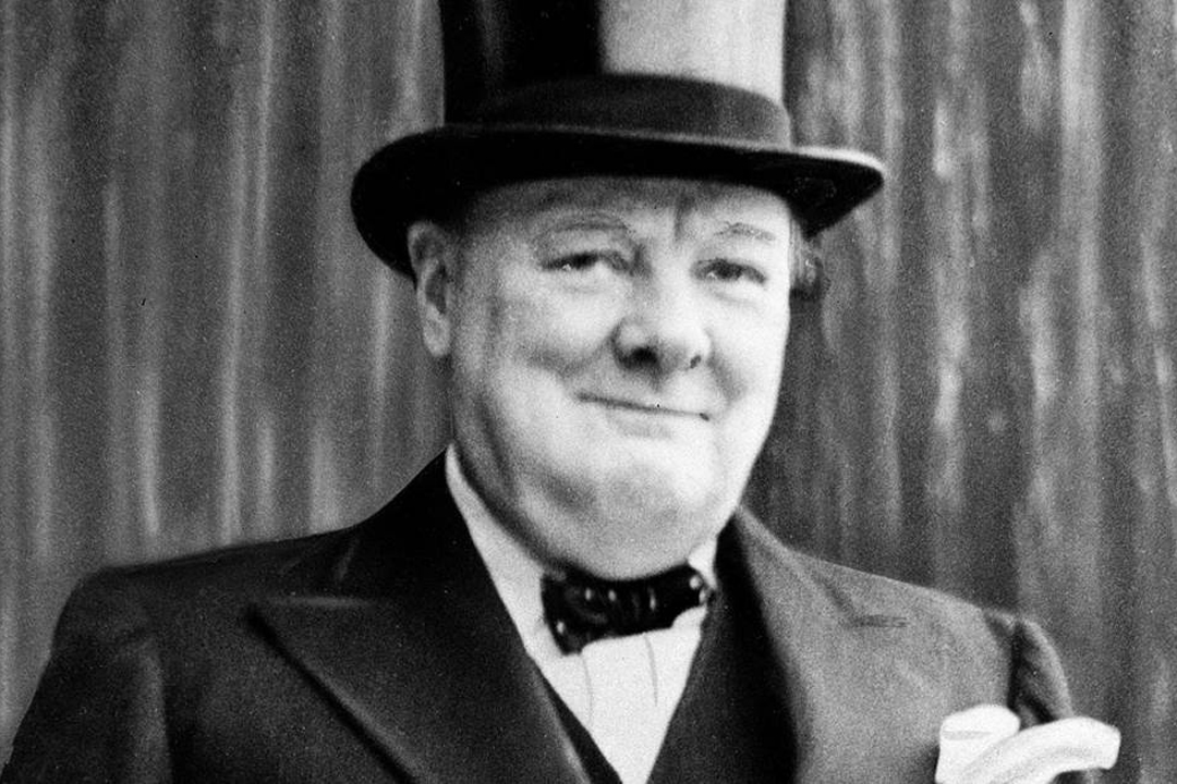 British Leader Winston Churchil Wanted To Embrace Islam