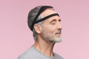 Head Bands To Wake Up Drivers From Sleep
