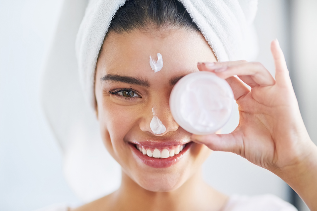 Skin care solution free