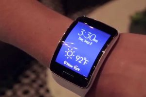 Samsung Galaxy Gear S