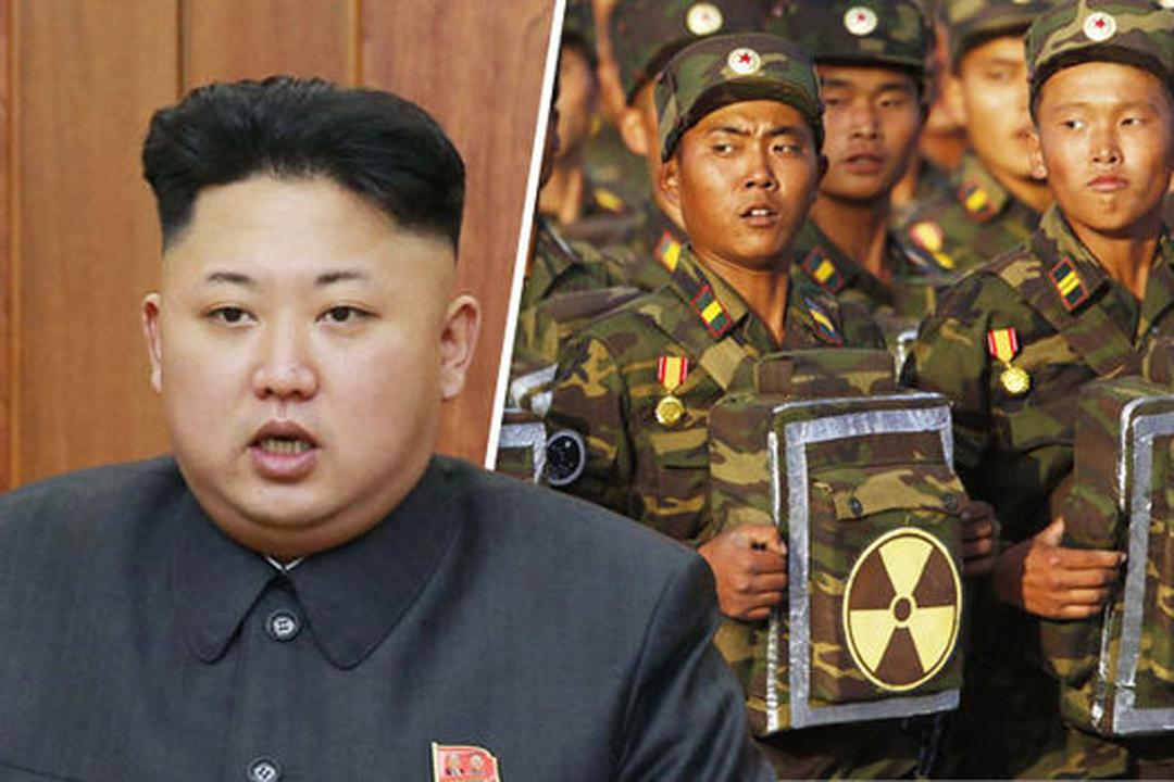 Souuth Korea Threaten To Attack On America