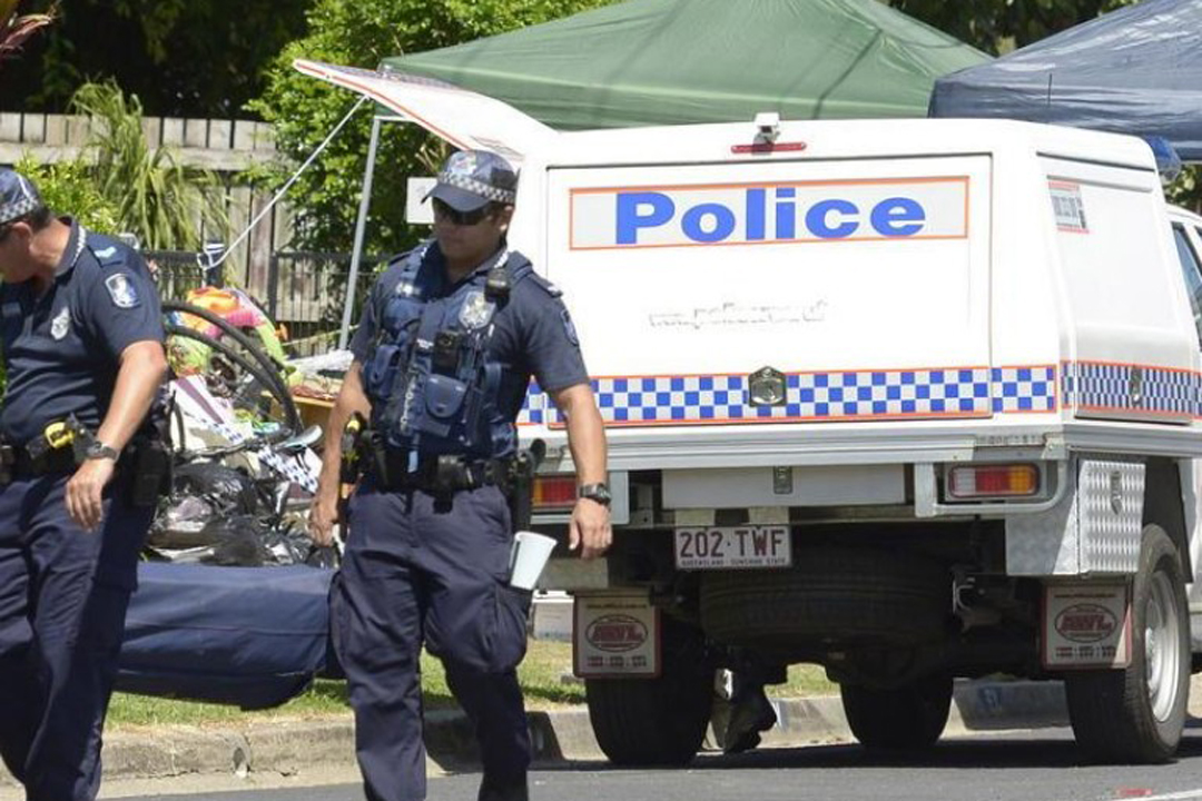 Police Found Dead Bodies Of Eight Children