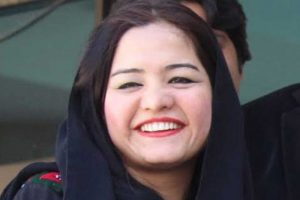 Another Pakistani Women Won An International Award