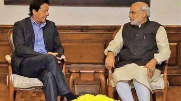 No Chances Of Negotiations With India