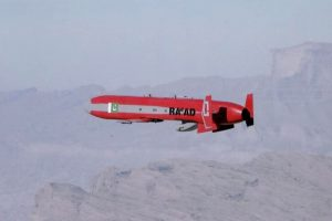 """Pakistan Did Another """"Ra'ad"""" Successful Experiment"""