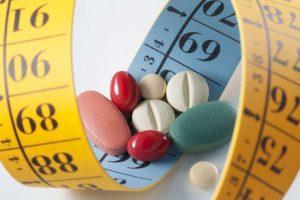 Ten Most Affective Diet Pills