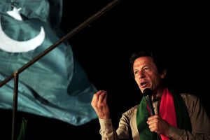 Recounting In NA 122 Brings It In The Favor Of Imran Khan