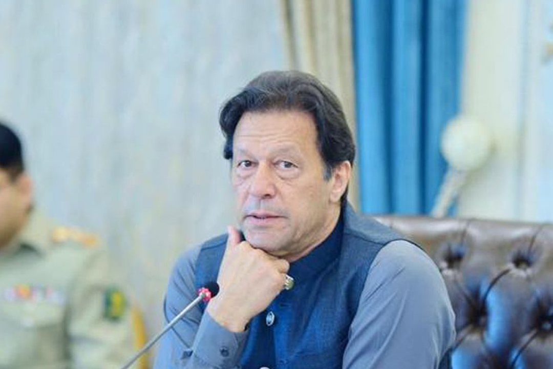 Waiting For Right Time For Marriage. Imran Khan