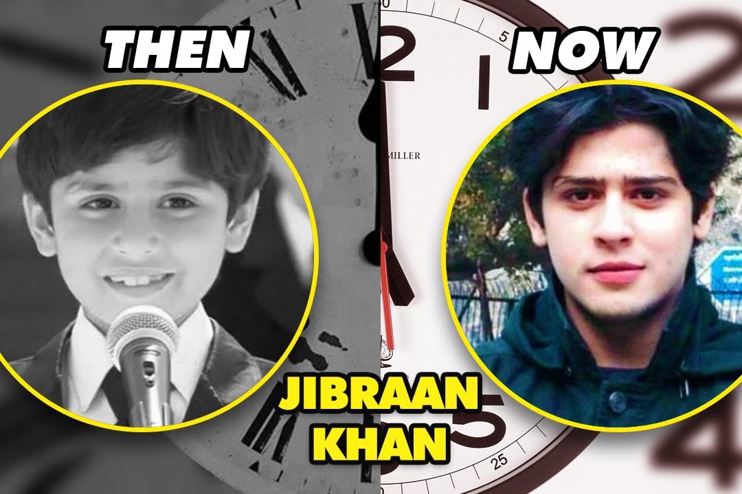 Child Star Jibraan Khan Will Be Seen In Krish 3