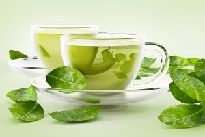 Benefits Of Black And Green Tea for weight loose
