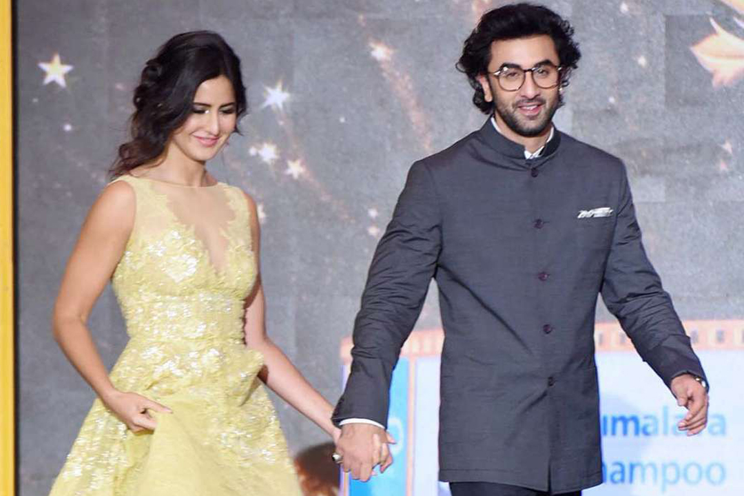 Engagement Of Ranbir And Katrina Is Just A Rumor