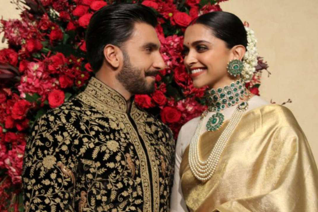 Latest News Old Love Birds Deepika And Ranveer