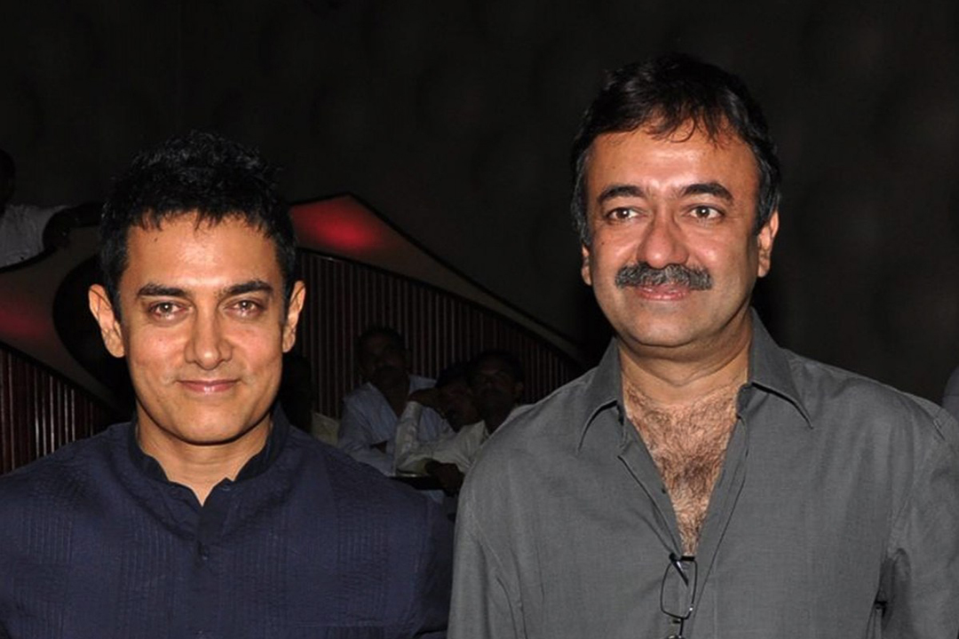 Amir Khan And Rajkumar Hirani Ready For PK