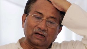 The Culprits Of GHQ And Pervaiz Musharraf Case Are Hanged Today