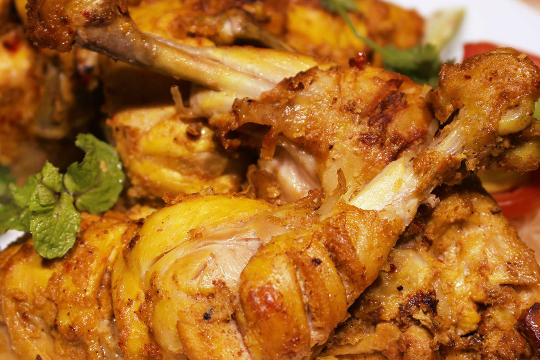 Recipe Of Deghi Chicken Roast