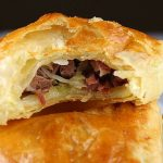 Recipe Of Meat Puffs