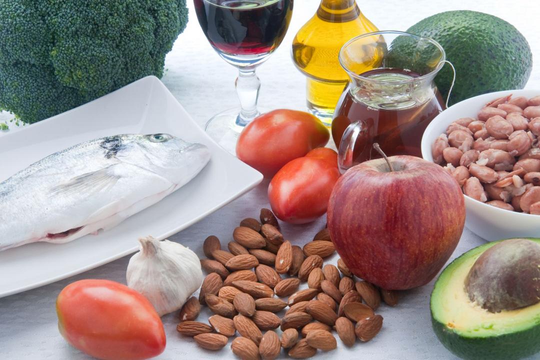 20 Cholesterol Lowing Ingredients