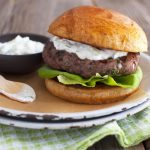 Recipe Of Kofta Burger
