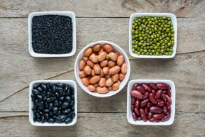 Beans A Complete Nourishing Diet