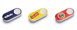 Amazon Dash Is A Physical Button For Easy Everyday Purchases