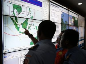 Another Malaysian Aircraft Is Missing