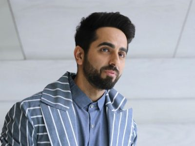 Ayushman Khurrana To Talk About A Famous Personality In His Book