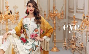 Charizma Lawn & Swiss Viol summer Collection 2015