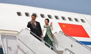 Chinese President Xi Jinping In Pakistan