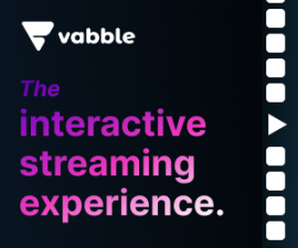 Vabble The Interactive Streaming Experience