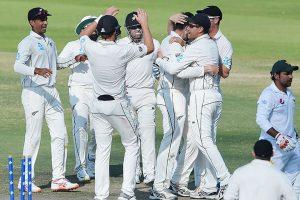 Dollar Rain On Pakistani Cricket In Test Match
