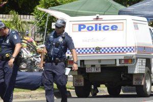 Police Found Dead Bodies Of Eight Children