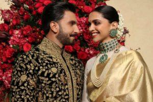Latest News Old Love Birds Deepika And Ranveer