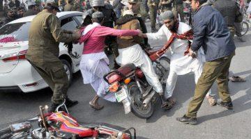 Abdur Rehman Alias Arrested Today From Faisalabad