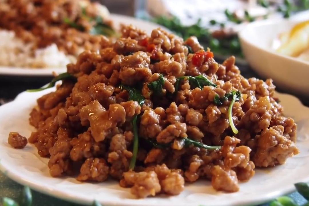 Recipe Of Thai Chat