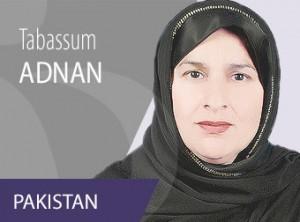 Tabassum Adnan