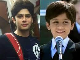 Child Star Jibraan Khan Will Be Seen In Krish 3